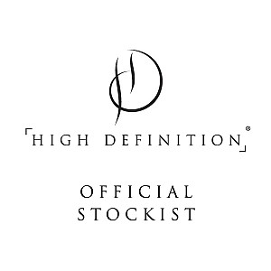 High Definition Make Up